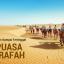 Jangan Sampai Tertinggal Puasa Arafah