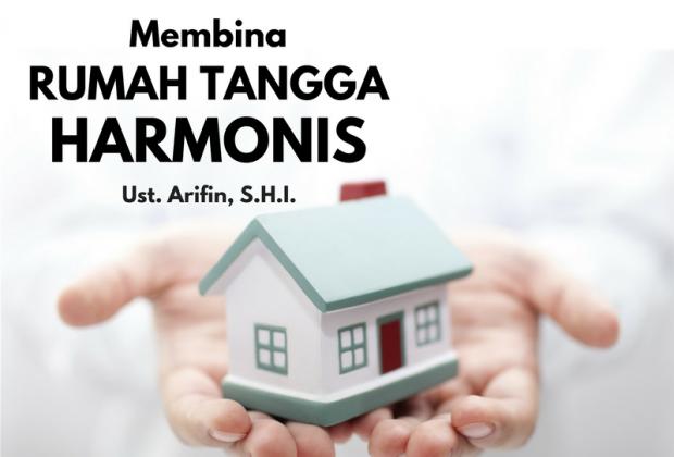 Rumah Tangga Harmonis