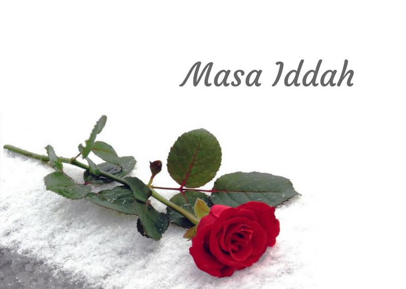 Masa Iddah