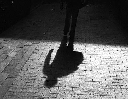 dunia ibarat bayang-bayang