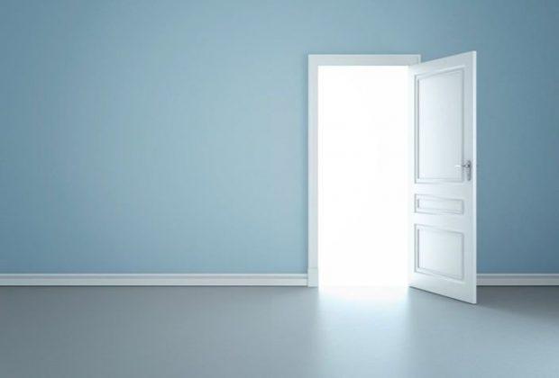 Pintu Ketaatan Seperti Pintu Rezeki