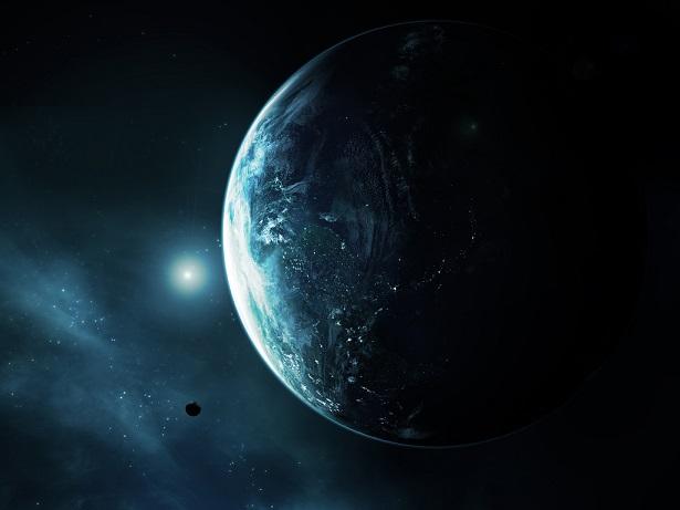 dunia kita