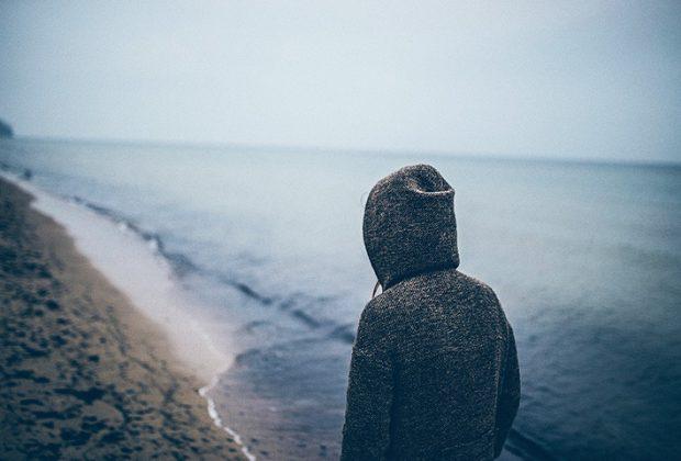 Penyebab kegundahan, kegalauan, dan kesedihan