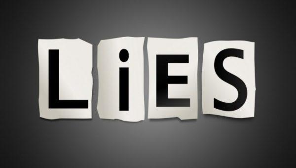Jangan Remehkan Dosa Bohong