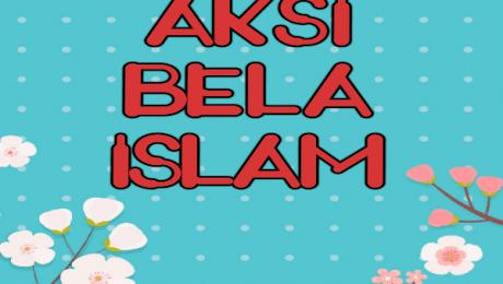 Islam Tidak Perlu Dibela?